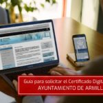 guía certificado digital
